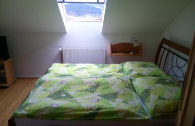 Apartmán 3 – Zelený