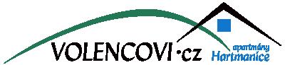 VOLENCOVI.cz - ubytování na Šumavě